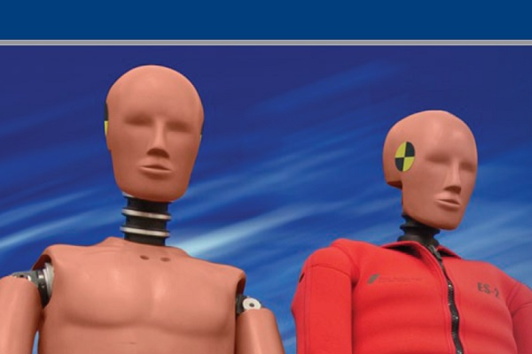 NHTSA Crash Test Dummies