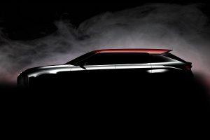 Mitsubishi Grand Tourer Concept