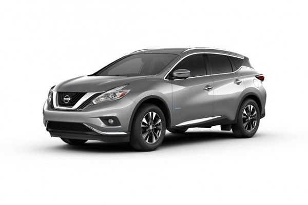 5dimes review 2016 nissan murano