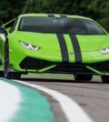 Lamborghini Huracán After-Sales Aerodynamic Kit