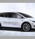 TopSpeed Tesla Minivan rendering