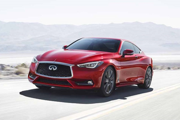 infiniti undercuts the m4 with its q60 red sport 400 s low msrp insider car news. Black Bedroom Furniture Sets. Home Design Ideas