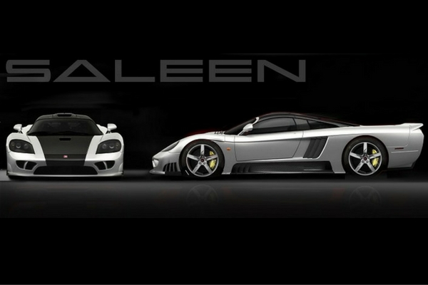The Saleen S7 Returns for Million-Dollar