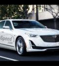 TopSpeed 2019 Cadillac CT8 rendering