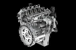 2.0-Liter Ingenium Engine