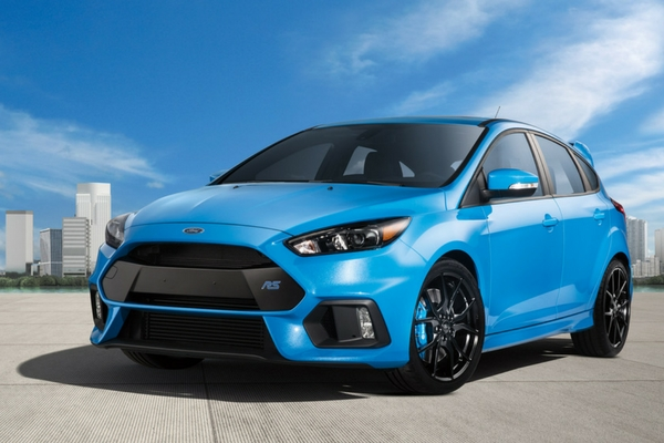ford performance will tweak your focus rs insider car news. Black Bedroom Furniture Sets. Home Design Ideas
