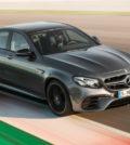 2017 Mercedes-AMG E 63