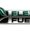 Flex Fuel badge