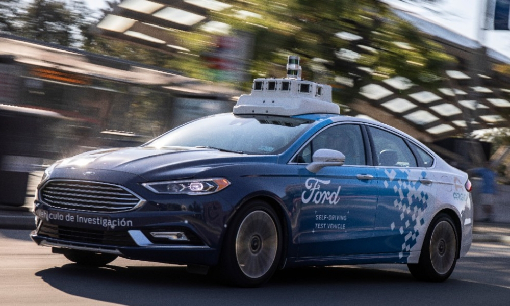Bugs Might Defeat Self-Driving Cars – Insider Car News