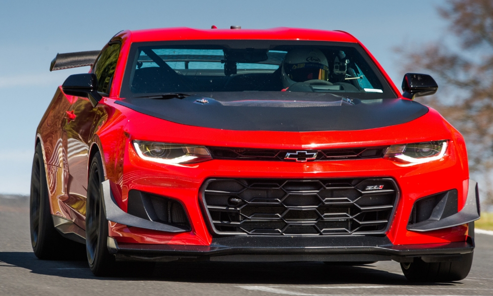 Chevrolet Rumored to Kill the Camaro Again – Insider Car News