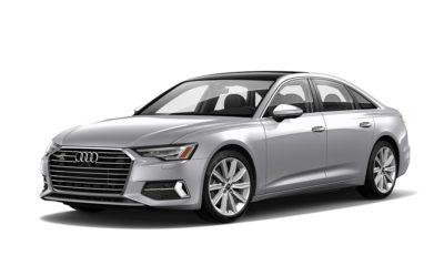 2019 Audi A6 2.0 TFSI