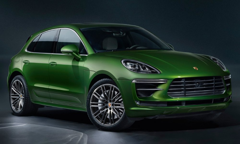 2020 Porsche Macan Turbo Makes SUVs Fun Again – Insider ...