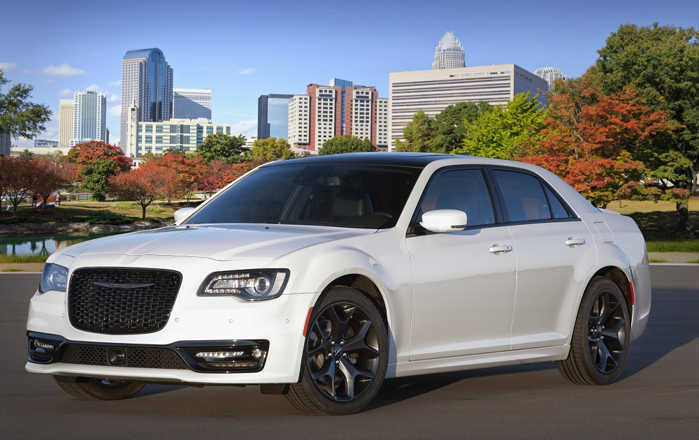 The Chrysler 300 Will Reportedly Bow Out with Minimal ...