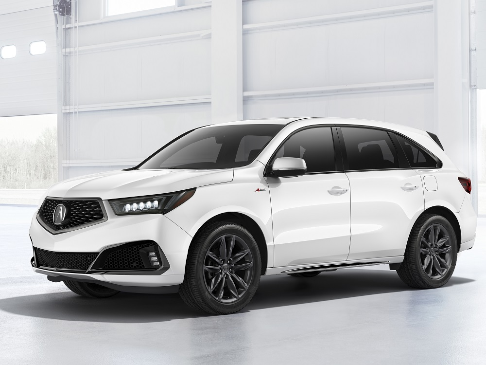 2020 Acura Mdx A Spec An Oldie But A Goodie Insider Car News
